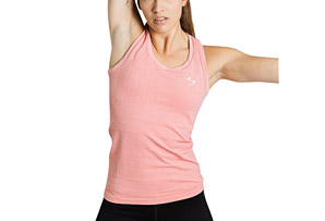 Power Seamless Engineered Tank - Women's