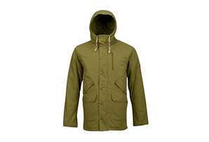 Sherman Jacket - Men's