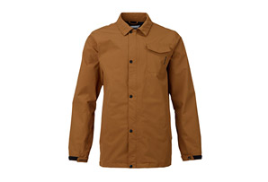 Analog Mantra Jacket - Men's