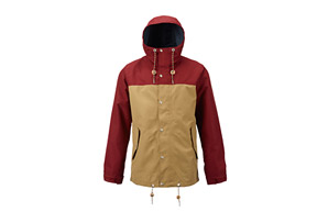 Notch Rain Jacket - Men's