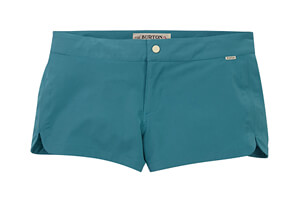 Shearwater Short - Women's