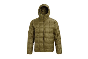 Evergreen Snap Insulator Hoodie - Men's