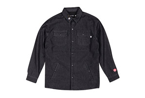 Workshirt - Men's