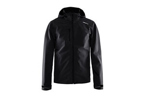 Light Softshell Jacket - Men's