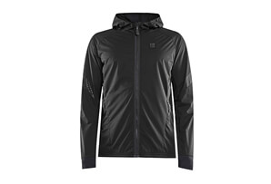 Pursuit Balance Hood Jacket - Men's