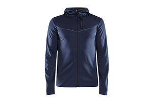 Craft Eaze Sweat Hood Training Jacket - Men's