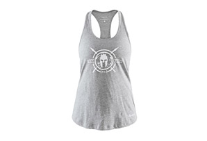 Spartan Tank Top - Women's