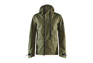 Polar Shell Jacket - Men's