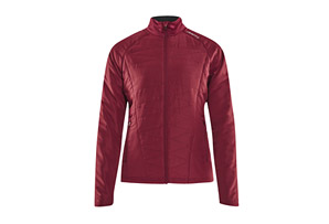 Eaze Fusion Warm Training Jacket - Women's