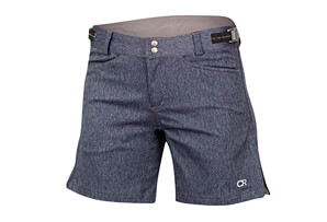 Eden Short - Women's