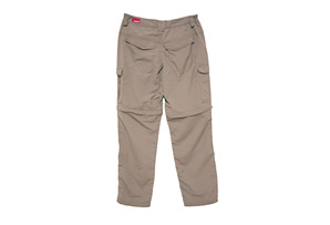 NosiLife Convertible Trousers - Men's