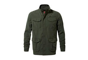 NL Adventure Jacket - Men's