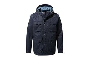 Rivaldo Jacket - Men's