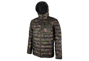 PAX 700 Down Hooded Jacket - Men's