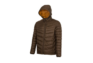 Cascade Hooded Down Jacket - Men's