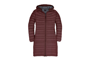 Shasta Down Hooded Parka II - Women's
