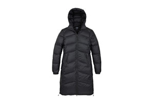 Telluride Hi-Loft Down Hooded Parka - Women's
