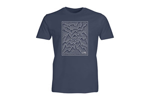 Into The Clouds Tee - Men's