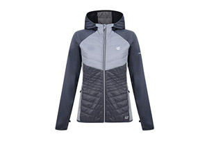 Nominate Hybrid Jacket - Women's
