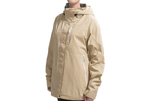 Topaz Jacket - Women's