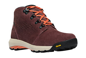 Inquire Chukka Boots - Women's