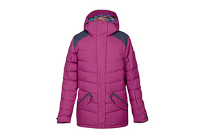 Liberty 15 Snow Jacket - Women's