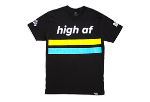 High AF Tee - Men's