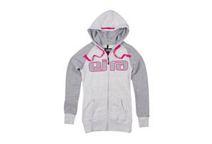 Retreat Full Zip Hoodie - Women's