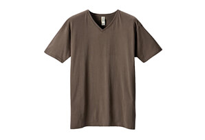 V-Neck SS Tee - Men's