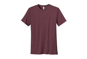 Heather Tee - Men's
