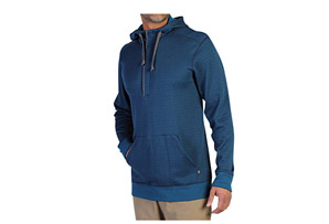 Isoclime Thermal Hoody - Men's