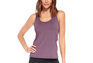Speed Up Racer Back Tank - Women's