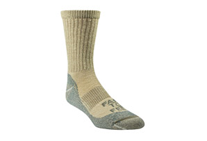 Boulder Light Cushion Crew Socks