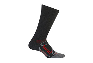 Merino+ Heavy Cushion Crew Socks