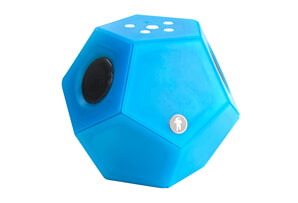 Audio Puzzle Bluetooth Speaker