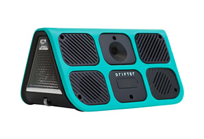 Drifter Smart Waterproof Speaker