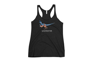 Arches National Park Zen Racerback Tank - Women's