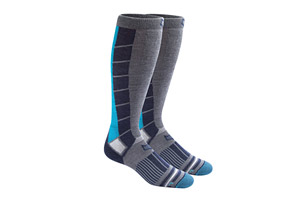 Grenoble Ultra-Lightweight OTC Socks