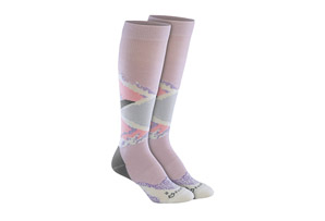 Prima Lift Lightweight OTC Sock - Women's