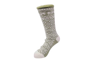 Moose Nordic Thermal Socks - Women's