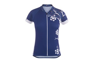 Art Fortuna Short Sleeve Jersey - Women's