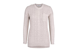 Take A Walk Sweater - Women's