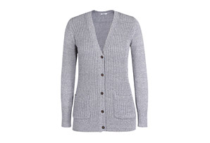 Snuggled Up Cardigan - Women's