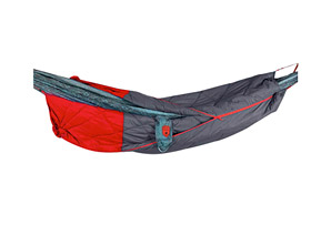 ThermaQuilt 3-1 Hammock Underquilt, Blanket and Sleeping Bag