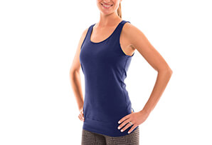 Flippin' Awesome Scoop Tank - Women's