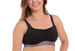 Now and Zen Bra - Women's