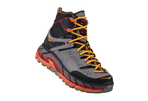 HOKA ONE ONE Tor Ultra High WP Boot - Men's