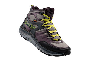 HOKA ONE ONE Tor Tech Mid WP Boots - Men's