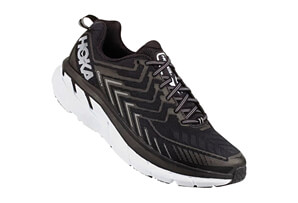 HOKA ONE ONE Clifton 4 Shoes - Men's
