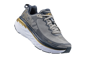 HOKA ONE ONE Bondi 5 Shoes - Men's